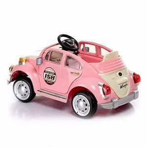 Voiture Enfant Vintage : voiture lectrique pour enfant 12v avec t l commande ~ Teatrodelosmanantiales.com Idées de Décoration