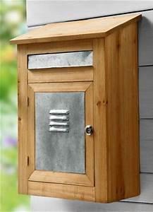 Briefkasten Aus Holz : die besten 25 briefkasten holz ideen auf pinterest holz mailbox briefkasten und briefkasten ~ Udekor.club Haus und Dekorationen