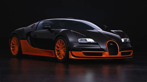 The Most Expensive Sports Car
