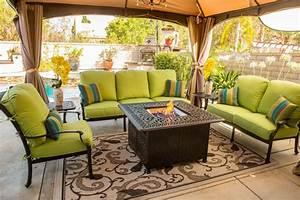 Summer Clabics Patio Furniture