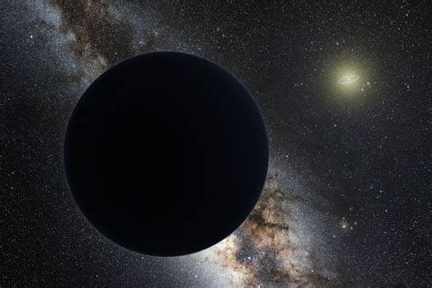 Planet 9 Search Turning Up Wealth Of New Objects ...