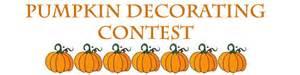 Pumpkin Decorating Contest Rules by Mprcs Student Council Pumpkin Decorating Contest Mother