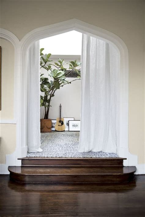 smith and noble soft top drapery curtains los angeles