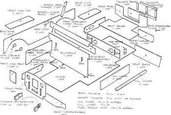 build diy wooden pedal car plans  plans wooden