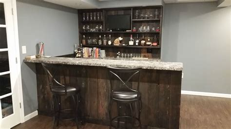 kitchen island overhang how much space between counter and bar community