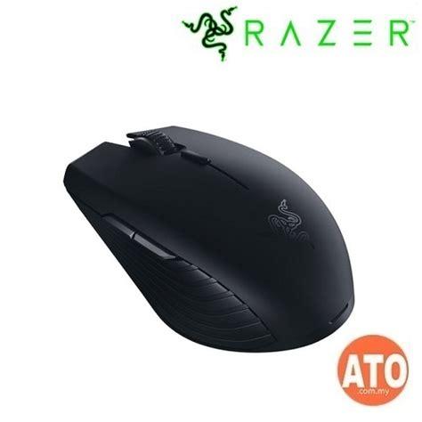 razer atheris mobile wireless gaming mouse