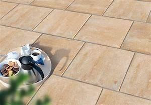 Preis Betonplatten 40x40 : via terrassenplatten betonplatten produkte ~ Michelbontemps.com Haus und Dekorationen