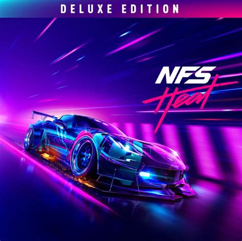 Need for Speed™ Heat Deluxe Edition - 70% OFF - STEAM ...