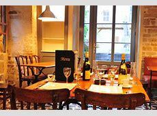 SY Hotels Restaurant SY La Terrasse in Vézelay