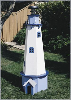 diy lighthouse  pinterest lighthouses lawn  woodworking projects