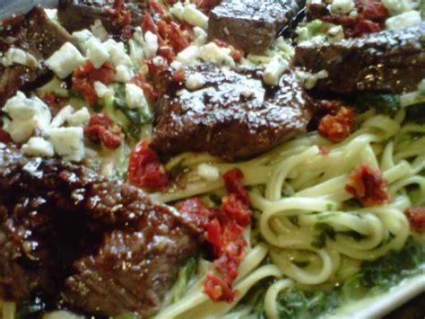 Olive Garden La by Steak Gorgonzola Andagrave La Olive Garden Recipe Food