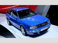 Audi RS2 Avant – Wikipédia, a enciclopédia livre