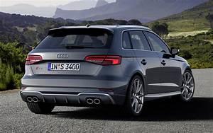 2016 Audi S3 Sportback