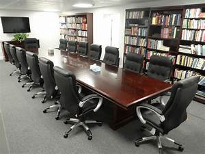 Cleveland Office Furniture Installation For WCOG Project