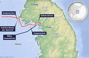 South Korea exchanges artillery fire with North Korea in ...