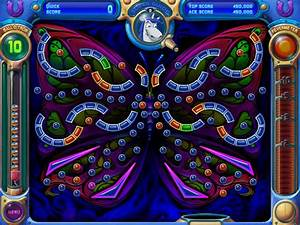 Peggle Nights GameHouse