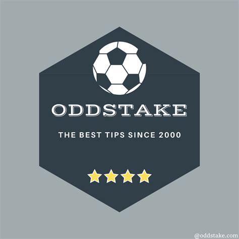 Football Tips - ODDSTAKE.COM