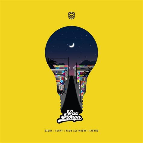 Descargar Ozuna Feat Lunay, Rauw Alejandro Y Lyanno - Luz