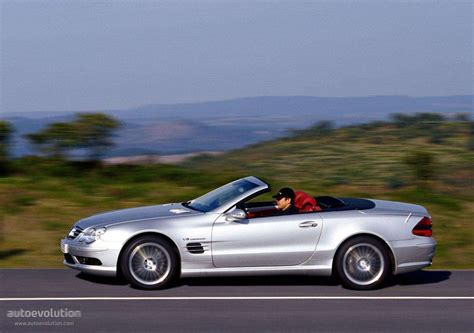 List of all mercedes 2002 amg sl cars. MERCEDES BENZ SL 55 AMG (R230) - 2002, 2003, 2004, 2005, 2006 - autoevolution