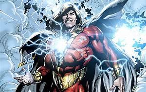Bringing the Thunder: Shazam in Injustice | I Speak Comics