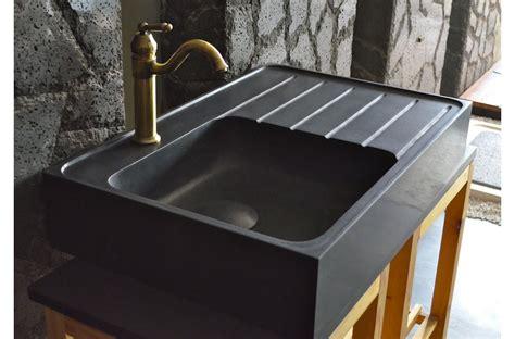 evier cuisine granit noir dootdadoo id 233 es de conception sont int 233 ressants 224 votre d 233 cor