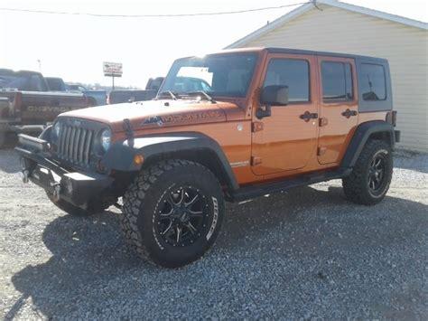 jeep wrangler  sale  terre haute car dealers