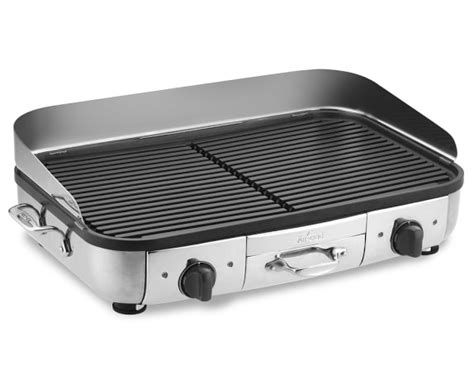 Indoor Electric Grill Griddle