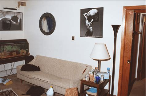 A Spine-chilling Tour Inside Jeffrey Dahmer's Apartment