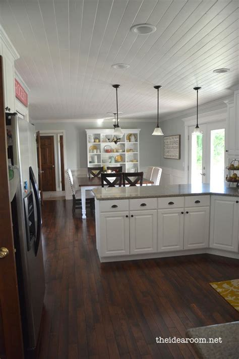 white cabinets kitchens kitchen tour updated outlines moments and 1013
