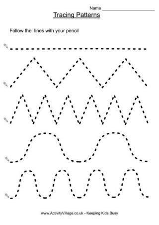 handwriting readiness printing and handwriting