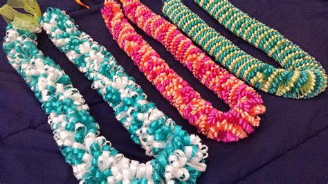 Leis, Detail And Graduation Leis Diy Toy Chest For Girl Baby Boy Party Favors Timber Retaining Wall Ideas Rolling Makeup Train Case Valentines Day Husband Bridal Shower Gift Guests Sea Glass Art Pvc Aquarium Light Stand
