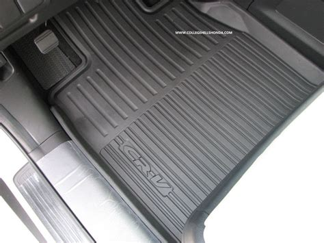 crv floor mats 17 best images about honda cr v accessories on