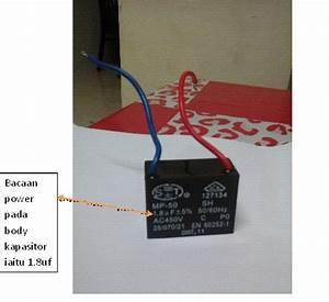 Isea Elektrik  Cara Baiki Kipas Siling  Kerosakannya