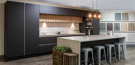 nolan kitchens gola high gloss kitchen