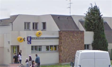 le bureau de poste le plus proche liancourt fermeture de la poste le bonhomme picard