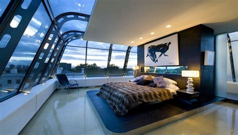 20 Cool Bedrooms You'll Fall In Love With