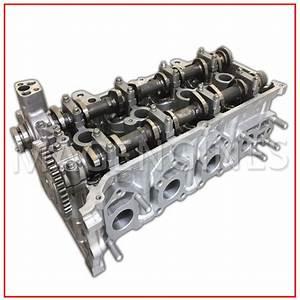 Cylinder Head Suzuki M13a 16v 1 3 Ltr  U2013 Mag Engines