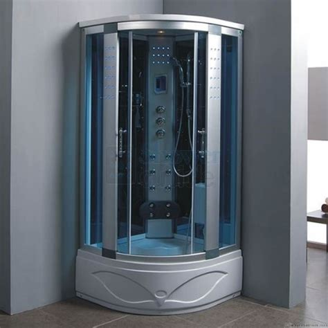 Shower Steam Cubicle by Steam Showers