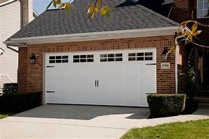 Timeless carriage style garage doors enhancing high for Carriage style garage doors cost