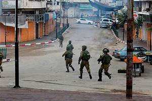 Fierce clashes continue in Bethlehem over Trump's ...