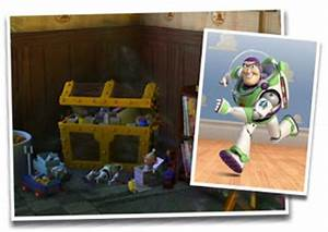 Animation and Music: Pixar Easter Eggs