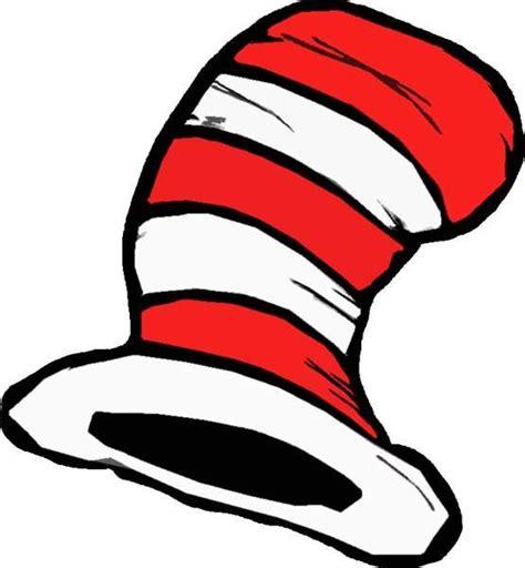 Dr Suess Clip Dr Seuss Hat Clip Cakepins Seuss Stuff