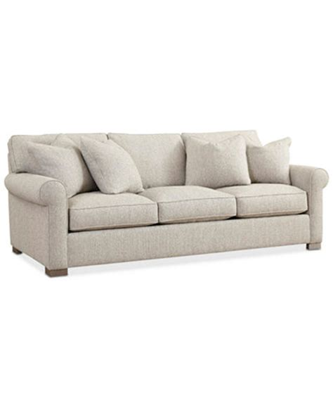 ripa camley oversized sofa only at macy s