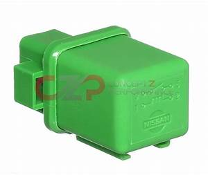 Nissan Oem Fuel Pump Or Ignition Coil    Power Transistor