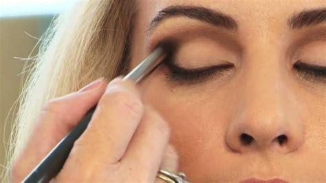 eye makeup tutorial   create  sexy evening makeup  youtube