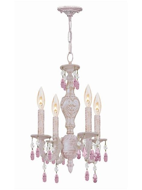 shabby chic chandeliers hometone