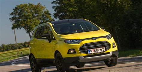 test ford ecosport test ford ecosport 1 0 ecoboost titanium s alles auto