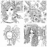 Coloring Saw Kayliebooks sketch template