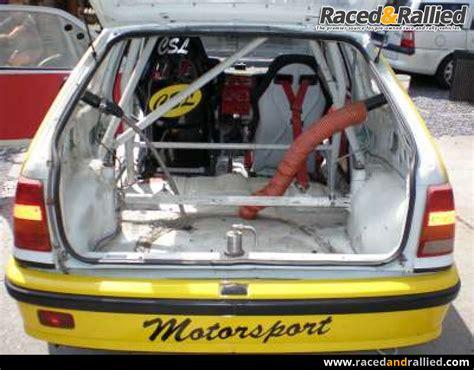 Opel Kadett Rallye For Sale by Opel Kadett Gsi 16v Performance Trackday Cars For Sale