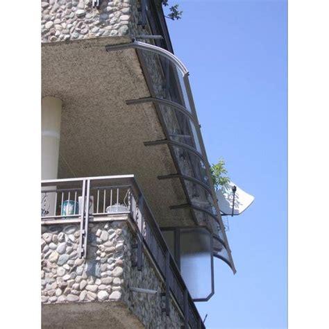 tettoie balconi tettoie per balconi pergole e tettoie da giardino come